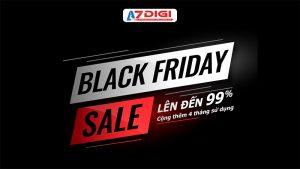 AZDIGI - Black Friday giảm tới 99% VPS, Hosting từ 28/11 đến 02/12/2019