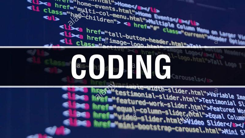 Code đặc biệt cho website